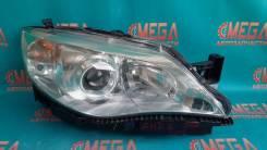 Фара передняя правая ксенон Subaru Impreza, GH2