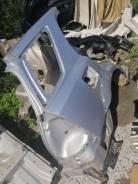 Крыло заднее правое KIA Sorento (BL) 2002 - 2009 в Новосибирске
