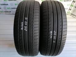 Michelin Primacy HP, 215 60 R16