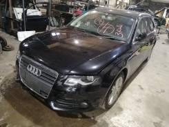 Audi A4. 8K5, CDN