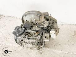 АКПП Nissan Terrano (2014 - н. в) D10 оригинал