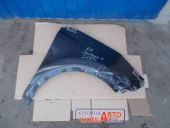 Крыло переднее правое Kia Sportage 4 QL с 2016г