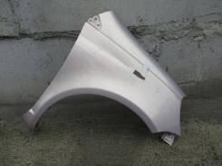 Крыло переднее правое Toyota Vitz NCP10, NCP15, SCP10 тойота витс