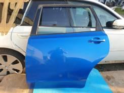 Дверь задняя левая 02C Subaru Exiga YA4 YA5 YA9