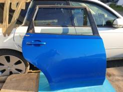 Дверь задняя правая 02C Subaru Exiga YA4 YA5 YA9