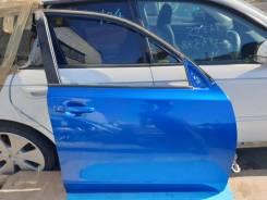 Дверь передняя правая 02C Subaru Exiga YA4 YA5 YA9