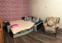 1-комнатная, улица Снеговая 123. Снеговая, частное лицо, 34,4кв.м. Комната