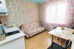 1-комнатная, улица Павлодарская 48. частное лицо