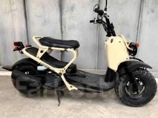 Honda NPS 50 Zoomer. 49куб. см., исправен, без птс, с пробегом