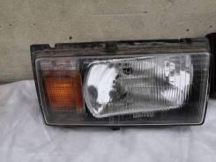 Передняя левая фара на ВАЗ 2107