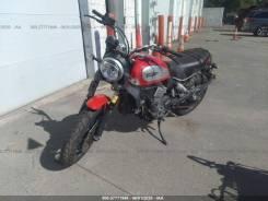 Ducati 800SS. 800куб. см., исправен, птс, без пробега. Под заказ