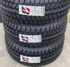Bridgestone Blizzak DM-V3, 265/60 R18
