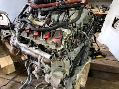 Двигатель Audi A8 4.2 V8 BVJ Япония