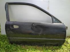 Дверь правая Honda Civic EG правленная