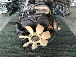 Двигатель в сборе 5VZ на Toyota