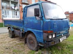 Nissan Atlas. Продаётся грузовик , 1 952куб. см., 1 500кг., 4x2