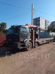 Водитель грузового автомобиля. Улица Артёмовская 87