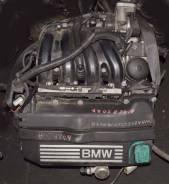 Двигатель BMW N46B20AA N46B20 2 литра BMW 3-Series E46