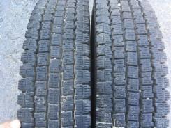 Bridgestone Blizzak W969. зимние, 2011 год, б/у, износ 5%