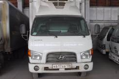 Hyundai Mighty. Рефрижиратор , 3 907 куб. см., 4 000 кг., 4x2