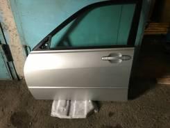 Дверь передняя левая Toyota Altezza GXE10 2005 г. в.