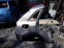 Крыло заднее правое Audi Q3 8U