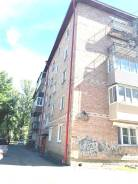 2-комнатная, ПГТ Пограничный, Ленина 87. Центр, агентство, 38,8кв.м. Дом снаружи