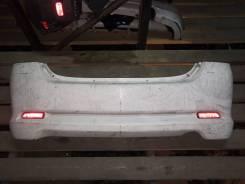 Бампер задний Daihatsu YRV M201G