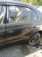 Дверь боковая задняя левая Toyota corona St191 3sfe в Хабаровске