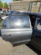 Дверь боковая задняя правая Toyota corona St191 3sfe в Хабаровске