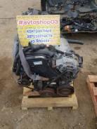Двигатель 3SFE в сборе с навесным без пробега по Р. Ф