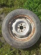 Колеса от ВАЗ 2101