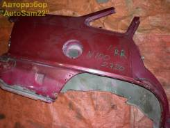 Крыло Daewoo Nexia N100 A15MF 2007 прав. зад.