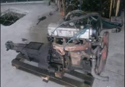 Двигатель в сборе 1,8 с МКПП FORD Sierra , Capri