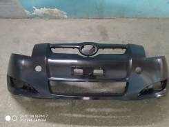 Бампер Toyota Auris 06-10 г. в.