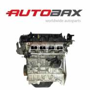 Двигатель Mazda 6 GJ CX 5 PEY7