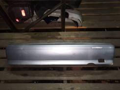 Бампер задний Nissan Pulsar N15