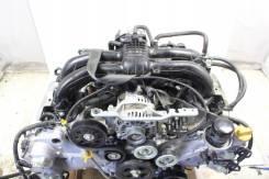 Двигатель Subaru Forester 2.0 л FB20B