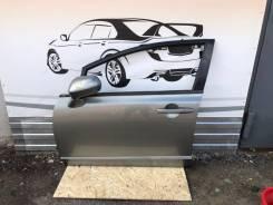 Дверь передняя левая Honda Civic 4D FD 2006-2011