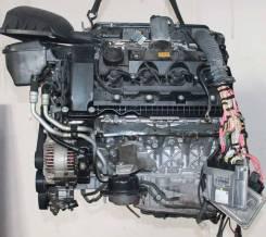 Двигатель BMW N62B40A N62B40 4 литра BMW E60 BMW E65