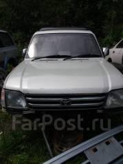 Кузов Toyota Prado KZJ95