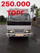 Yuejin. Продаётся грузовик Юджин, 3 800куб. см., 2 500кг., 4x2