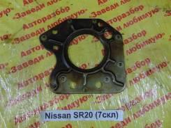 Пластина поддона Nissan Avenir Nissan Avenir 2001