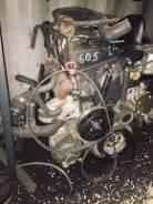 Мерседес 605 двигатель
