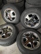 Продам колёса на TLC100/200/Tacoma