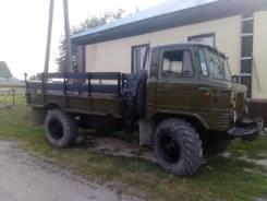 ГАЗ 66. Продам газ 66, 4x4