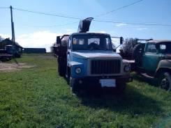 ГАЗ 3307. Продам 3, 4 250куб. см., 5 000кг., 6x2