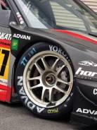 "Racing Hart. 7.0x16"", 5x100.00, ET48, ЦО 67,1мм."