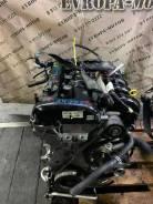 ДВС QQDB 1.8л бензин в сборе Ford Focus