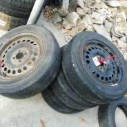 Колёса на Ниссан, Хонда, Тойота 185/65 R15